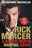 By Rick Mercer - A Nation Worth Ranting About (Reprint)