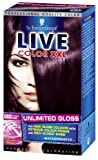 Schwarzkopf LIVE Color XXL Unlimited Gloss 888 Damson Wine