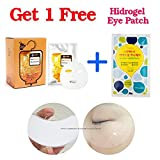 Korea Cosmetic Skin Care Mask Sheet SKINFACTORY Real Honey Moisturizing Ampoule Mask