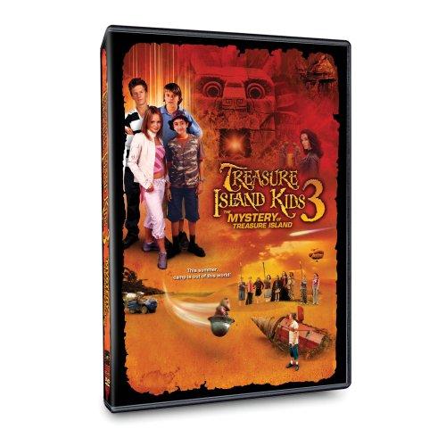 Treasure Island Kids 3: The Mystery of Treasure Island