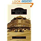 Oklahoma City's Midtown (Images of America) by Bradley Wynn and Foreword Dr. Bob L. Blackburn