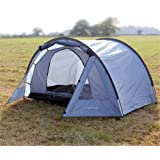 North Gear Camping Exodus Waterproof 4 Man Tunnel Tent