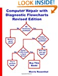 Computer Repair with Diagnostic Flowc...