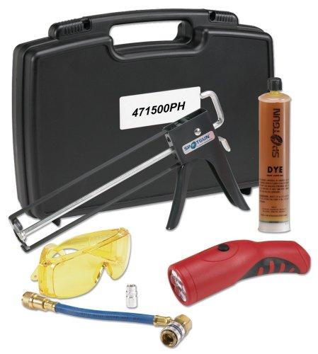 UView 471500PH UV Leak Detection Kit - UView - UV-471500PH - ISBN: B0019CR3QM - ISBN-13: 0628604003168