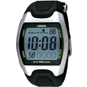 lorus gents digital r2335ex9 watches