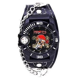 TARSA Pirate Dial Unisex's Watch