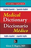 English-Spanish/Spanish-English Medical Dictionary 4E