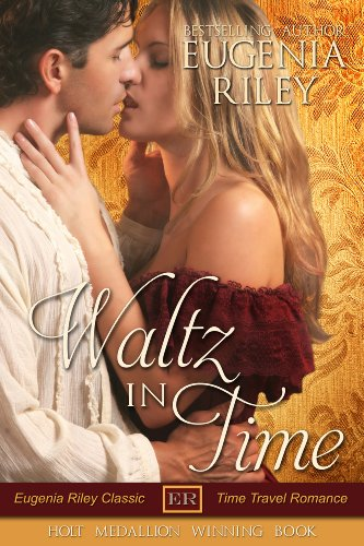 Image of Waltz in Time