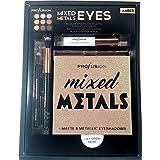Profusion Mixed Metals Eye Makeup Set ~ Amber