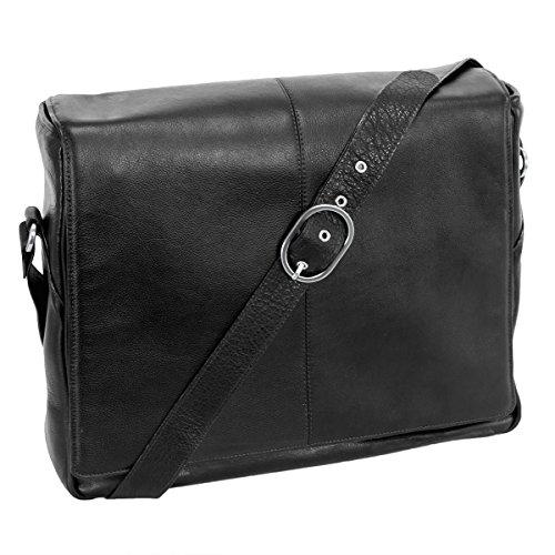 Siamod-San-Francesco-Leather-Messenger-Bag-for-Laptop