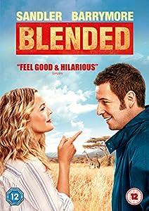 Blended [DVD] [2014]
