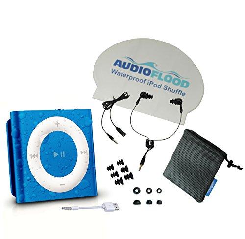 latest-generation-apple-ipod-shuffle-waterproofed-by-audioflood-with-true-short-cord-headphones-blue