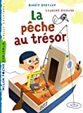 echange, troc Benoît Broyart - La pêche au trésor