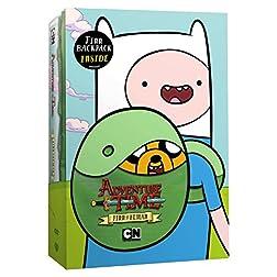 Cartoon Network: Adventure Time - Finn the Human