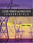 Electric Machinery and Power System F...