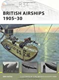 img - for British Airships 1905-30 (New Vanguard) book / textbook / text book