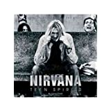 "Nirvana - Teen Spirits (4 DVD-Deluxe Edition + 116-seitiges Buch!) [Special Edition]von ""Nirvana"""