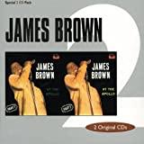 James Brown Live At The Apollo I & II