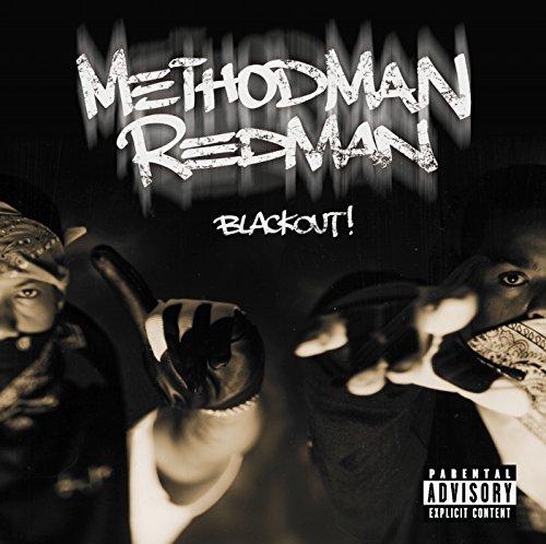 Method Man - Blackout! (Parental Advisory) - Zortam Music