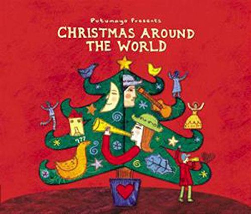 Various Artists - Christmas Around the World - Zortam Music