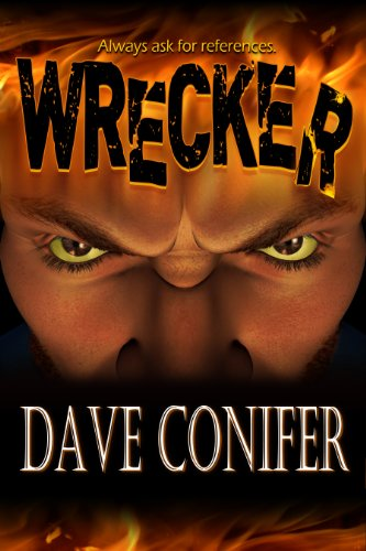 Free Kindle Book : Wrecker