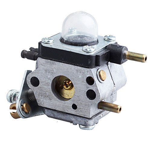 Sale!! Savior Carburetor C1U-K82 for Echo TC-210 TC-210i SV-5C/2 SV-6/2 Carb Mantis 7222 7225 Tiller...