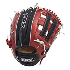 Louisville Slugger 11.5-Inch TPX Omaha Select Ball Glove by Louisville Slugger