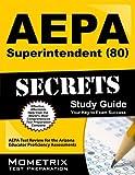 AEPA Superintendent (80) Test Flashcard