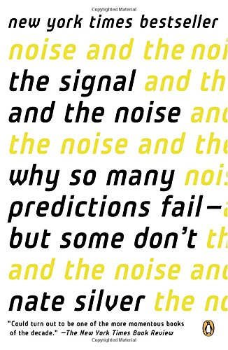 The Signal and the Noise (0143125087)