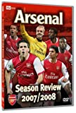 echange, troc Arsenal - Season Review 07/08 [Import anglais]