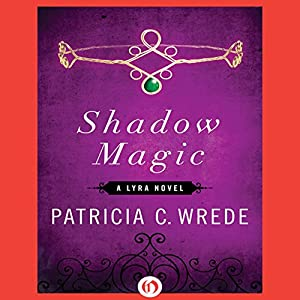 Shadow Magic Audiobook