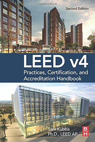 LEED v4 Practices, Certification, and Accreditation Handbook, Second Edition PDF