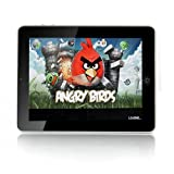8 Inch Android 2.3 S5pv210 Tablet Pc Epad Coretextm-a8 1.2ghz 512mb 4gb Mid