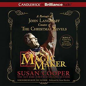 The Magic Maker Audiobook