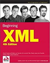Beginning XML, Fourth Edition