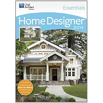 deals for Home Designer Essentials 2014 Download