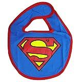 ベビービブ《アメコミ/スーパーマン》☆よだれかけ/スタイ通販/ベビーグッズ