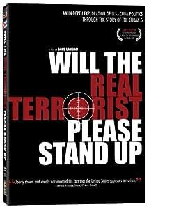 Will the Real Terrorist Please