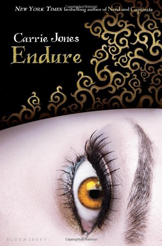 Endure (Need) PDF