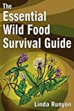 img - for The Essential Wild Food Survival Guide book / textbook / text book