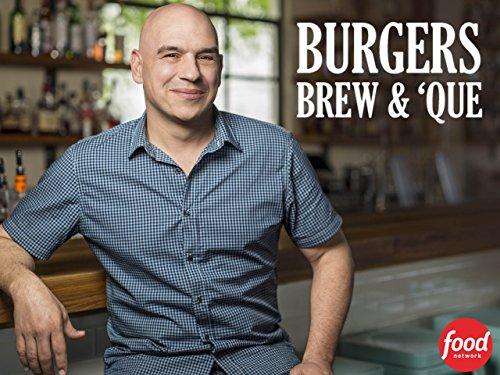 Burgers, Brew &'Que Season 1