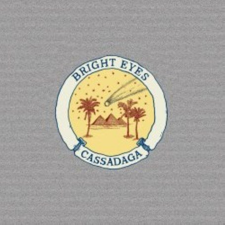 Bright Eyes - Cassadaga [UK Version] - Zortam Music