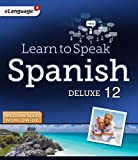 Product B009NZH6NW - Product title Learn to Speak Spanish Deluxe 12 [Download]