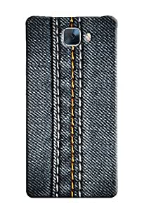 Link+ Back Cover for Huawei Honor 7