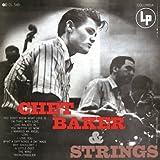 echange, troc Chet Baker - With Strings