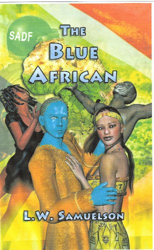 The Blue African (The Benwarian Chronicles Book 2) PDF