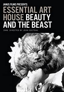 Beauty and the Beast: Essential Art House