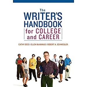 VangoNotes for The Writer's Handbook for College and Career Audiobook