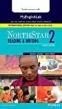 img - for NorthStar Reading and Writing 2 MyEnglishLab, International Edition (4th Edition) book / textbook / text book