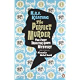 The Perfect Murder: The First Inspector Ghote Mysteryby H. R. F. Keating
